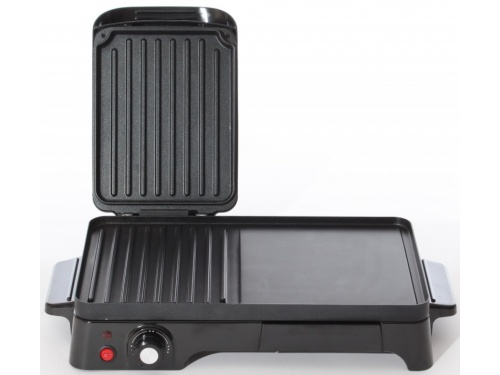 Portable Grill Plate : Electric grill griddle camping portable kitchen nonstick